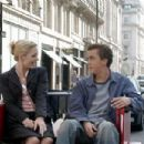 Hannah Spearritt and Frankie Muniz in Agent Cody Banks 2: Destination London - 2004