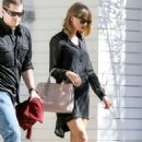 Taylor Swift Out In Beverly Hills