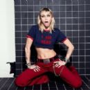 Miley Cyrus – 'She is Here' Photoshoot