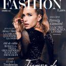 Brenda Gandini - Fashion Laws Magazine Cover [Argentina] (November 2014)