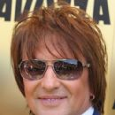 Richie Sambora attends the Lavazza Marquee during Melbourne Cup Day at Flemington Race Course on November 5th, 2013 in Melbourne Australia