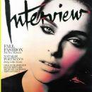 Natalie Portman - Interview Magazine September 2009