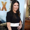 Lauren Graham Max Premiere In La