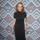 Ally Walker – 2017 FOX Summer All-Star party at TCA Summer Press Tour in LA - 454 x 670