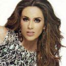 Jacqueline Bracamontes- Kena Magazine Mexico December 2012