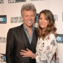 Dorothea and Jon Bon Jovi - 373 x 594