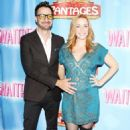 Annie Wersching – The National Tour of 'Waitress' in Hollywood - 454 x 673