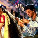 Shahrukh Khan and Aishwarya Rai