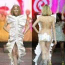 Vicky Kaya: Madwalk catwalk