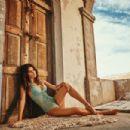 Isabeli Fontana morena rosa lingerie 2016 - 454 x 303