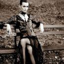 Behati Prinsloo - Vogue Magazine Pictorial [Mexico] (November 2013)
