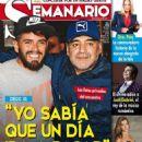 Diego Armando Maradona - 454 x 601