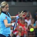 Kim Clijsters - Brisbane International 2010 - 03.01.2010