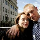 Andrew Flintoff and Rachael Wools - 298 x 298