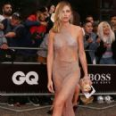 Abbey Clancy – 2018 GQ Men of the Year Awards in London - 454 x 681