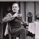 Juno (musical) 1959 Music & Lyrics By Marc Blitzstein (Melvin Douglas Pictured Above) - 454 x 370