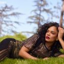 Tessa Thompson - Marie Claire Magazine Pictorial [United States] (July 2019) - 454 x 340