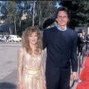 Crystal Bernard and Billy Dean