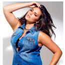 Candice Huffine - InStyle Magazine Pictorial [Turkey] (March 2013) - 454 x 578