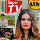 Gülcan Arslan - Super TV Magazine Cover [Greece] (1 December 2012)