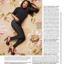 Jennifer Hudson - Redbook Magazine Pictorial [United States] (December 2012)