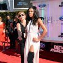 Gabrielle Union Bet Awards 2014 In La