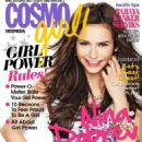 Nina Dobrev - Cosmo Girl Magazine Cover [Indonesia] (April 2010)