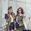 Belinda - Marie Claire Magazine Pictorial [Mexico] (December 2014) - 454 x 607