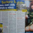 Barbara Brylska - Nostalgia Magazine Pictorial [Poland] (May 2017) - 454 x 315