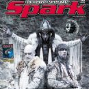 Silenoz, Shagrath, Galder - Spark Magazine Cover [Czech Republic] (October 2010)