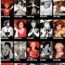 Hello, Dolly! Original 1964 Broadway Cast Starring Carol Channing - 454 x 595