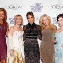 Jenna Dewan-Tatum attend Self Magazine's 'Women Doing Good Awards' in New York City 09/13/2012