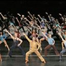 A Chorus Line 1975 Broadway Cast By Michael Bennett - 454 x 279