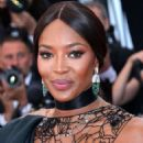 Naomi Campbell – 'BlacKkKlansman' Premiere at 2018 Cannes Film Festival