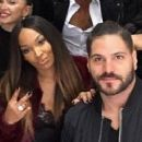 Malika and Ronnie Ortiz-Magro - 327 x 245