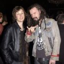 Beck and Rob Zombie