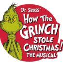 Original Broadway Christmas Musicals - 454 x 414