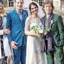 James Jagger and Anoushka Sharma Wedding - 23 April 2016 - 454 x 254