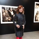 Susan Sarandon – Dom Perignon and Lenny Kravitz: 'Assemblage' Exhibition in NY - 454 x 636