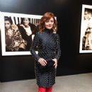Susan Sarandon – Dom Perignon and Lenny Kravitz: 'Assemblage' Exhibition in NY