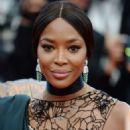 Naomi Campbell – 'BlacKkKlansman' Premiere at 2018 Cannes Film Festival