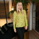 Molly Sims – Michael Kors x Kate Hudson Dinner in Los Angeles - 454 x 681
