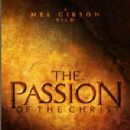 The Passion of Christ teaser poster - 2004