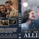 Allied (2016) - 454 x 305