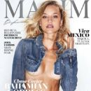 Chase Carter - Maxim Magazine Cover [United States] (December 2018)