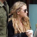 Mary Kate Olsen: Big Apple Babe