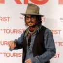 'The Tourist' Photocall in Madrid