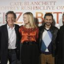 "Cate Blanchett - ""Elizabeth: The Golden Age"" Photocall In Madrid 2007-10-22"
