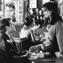 Maria Pitillo and Greg Kinnear in Dear God (1996)