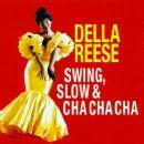 Della Reese - Swing, Slow/Cha Cha Cha